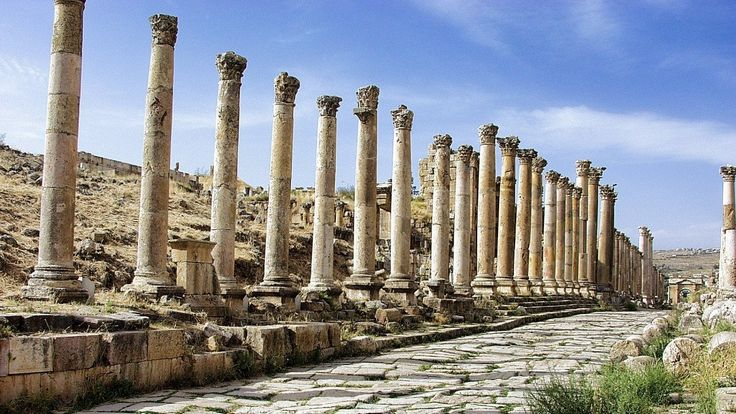 Ancient Roman concrete has become more resilient over the centuries. Know we know why.