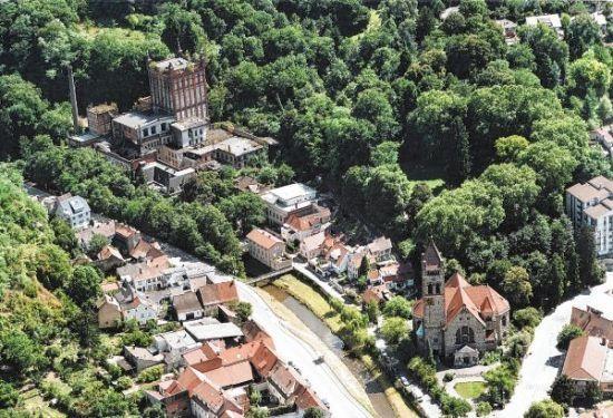 Hildebrand'sche Mühle rottet vor sich hin