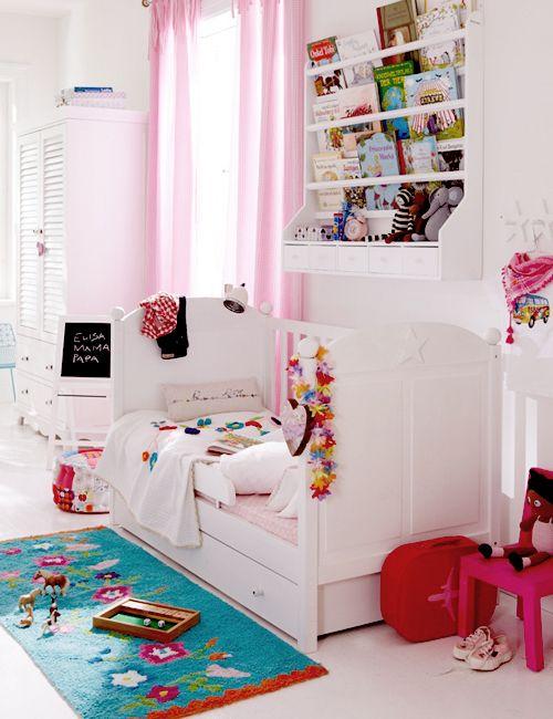 ChicDecó: Monísimas ideas para habitaciones de chiquitinesSuper-cute ideas for little one's bedrooms