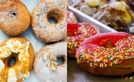 Best Donuts in New York – Doughnut Plant, Peter Pan Donut & Pastry Shop and More