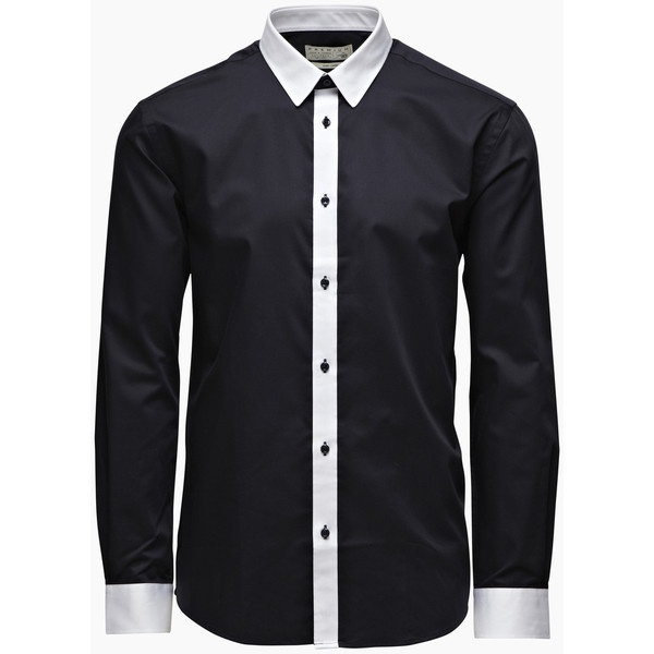 PREMIUM BY JACK & JONES Suma Shirt (65 CAD) found on Polyvore
