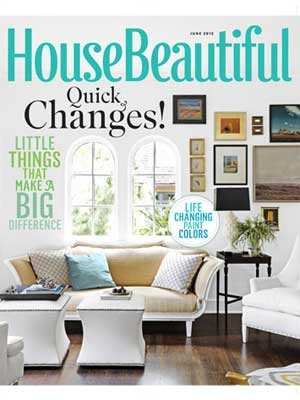 House Beutiful 16 best magazine covers + archival images images on pinterest