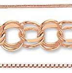 Gold Chains, Gold Chain Bracelets, Gold Chain Necklaces, Anklets, Gold Chains for men