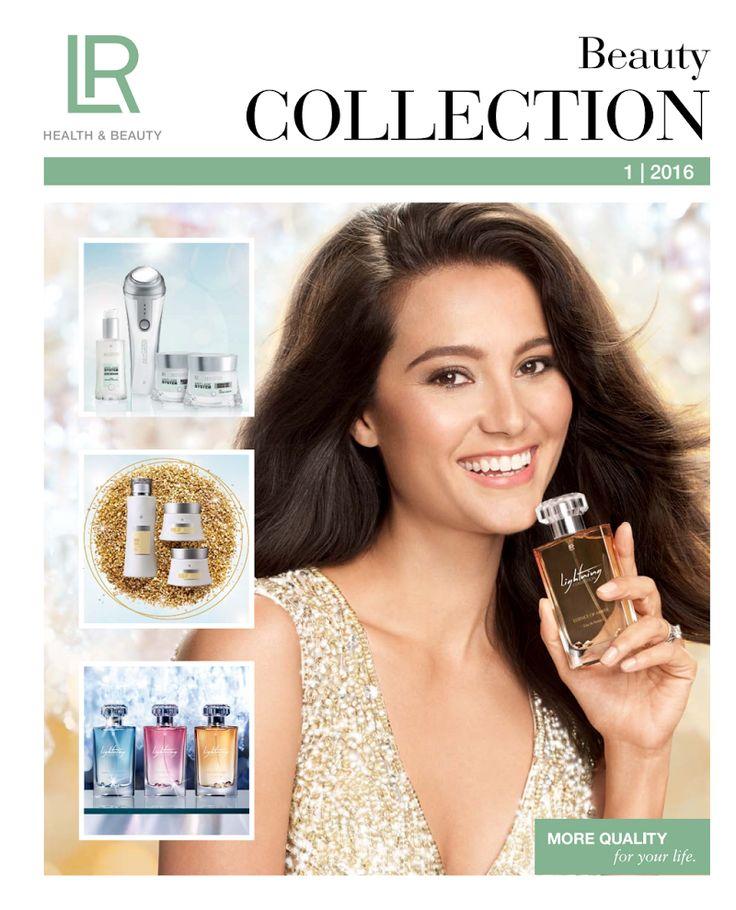 Catalogo cosmetici