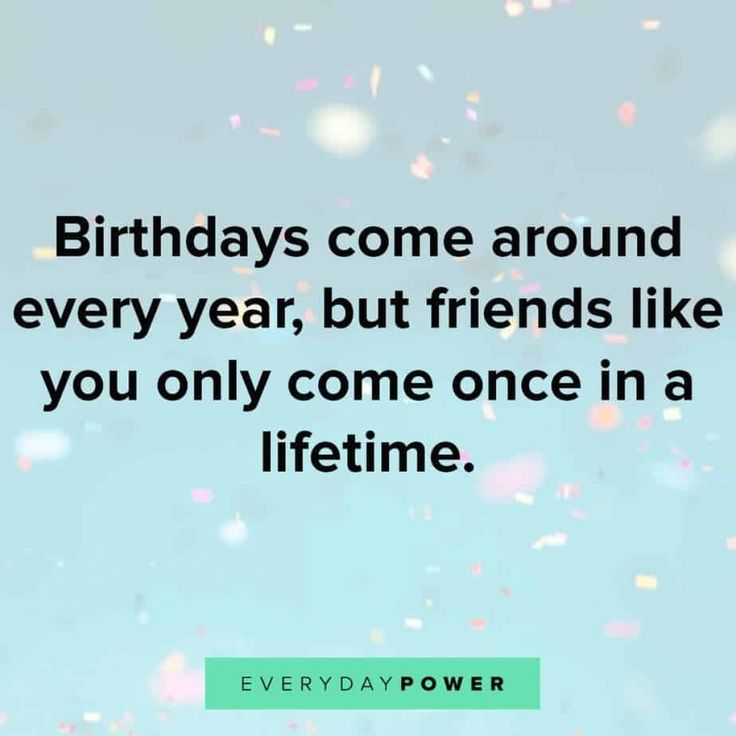 75 happy birthday quotes wishes for a best friend 2019 wit