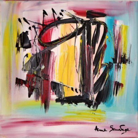Chaque tableau contemporain est unique, découvrez les oeuvres d'ame sauvage http://www.amesauvage.com/peinture-abstraite-blog/artiste-peintre-contemporain-2.html