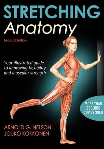 231 best art books images on pinterest amazon anatomy and stretching anatomy second edition by arnold g nelson and jouko kokkonen fandeluxe Choice Image