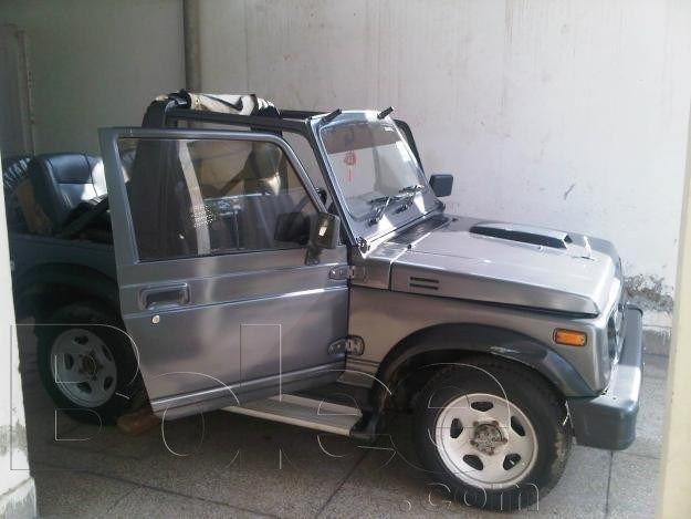 Great Suzuki Jeep In Pakistan