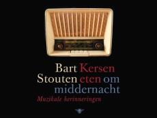 Uitgeverij De Bezige Bij en Behoud de Begeerte nodigen u uit op de boekpresentatie van Kersen eten om middernacht, muzikale herinneringen van Bart Stouten. 20 juni 2013 - 20 uur.