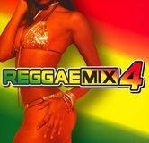 Reggae Mix, Vol. 4 [CD]