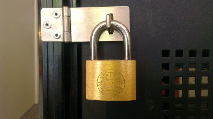 TE lock