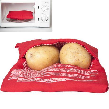 Sáček na vaření brambor