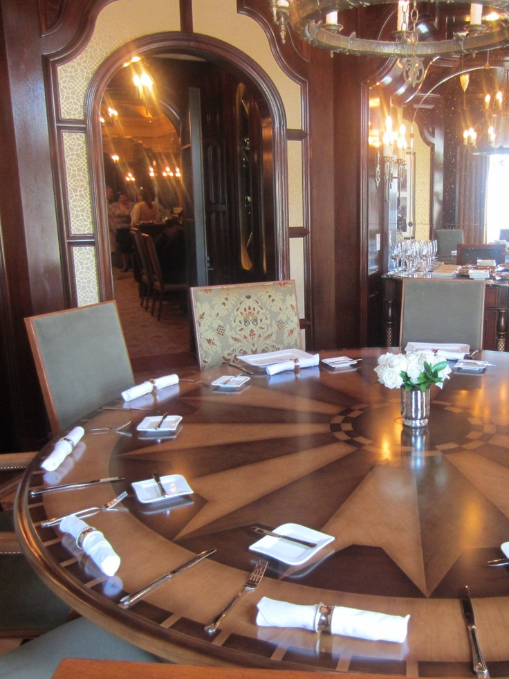 Dining Room S