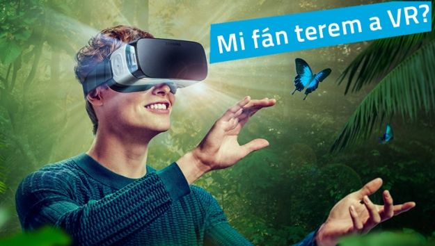 Milyen egy virtuális világ szemüveg ?