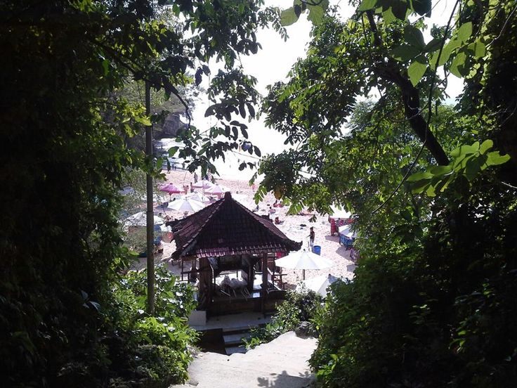 Padang-padang beach is one of the secret of the god's of island BALI.... need more inform just mail/contact to bali@mandiriwisata.com / +6281805309494