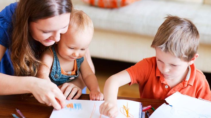 Thinking of different childcare options? Registered childminders can be a good option as they are often already mums themselves.