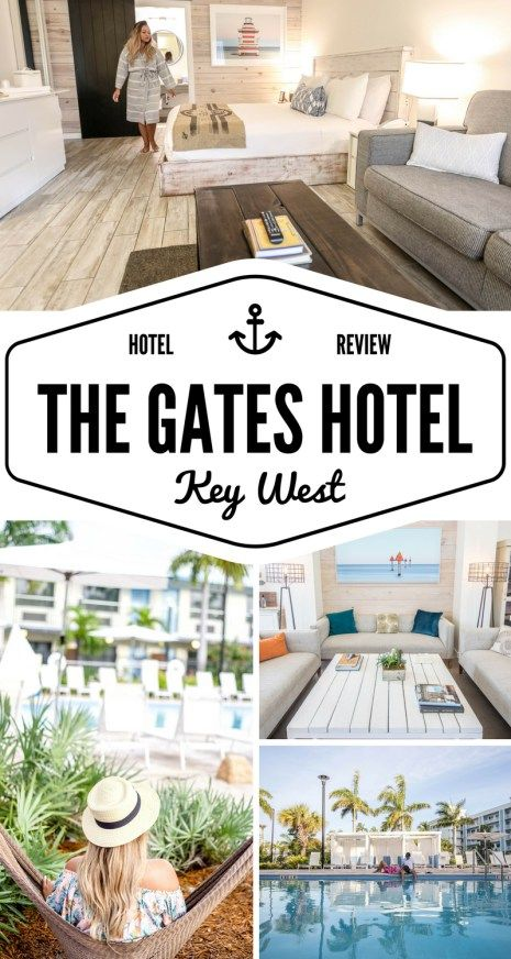 The Gates Hotel in Key West, Florida Review | Wanderlustyle.com