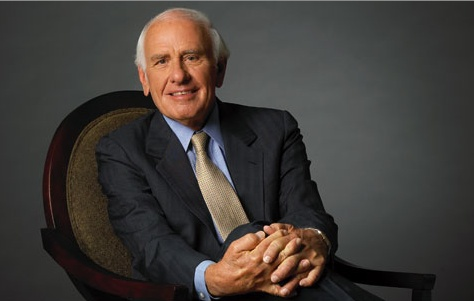 """"""" Successful people do what unsuccessful people are not willing to do"""" - Jim Rohn"""