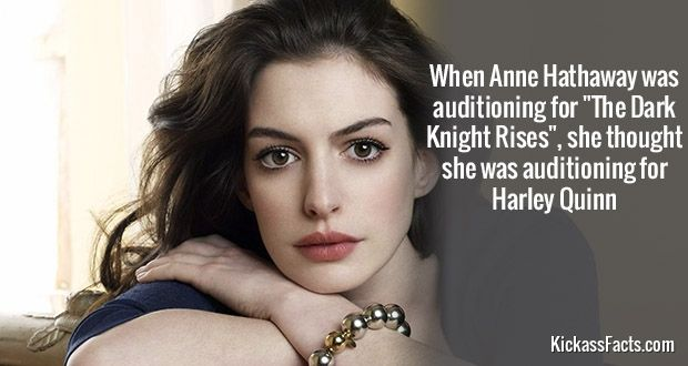 33 Facts About Famous People You Won't Believe Are True ...