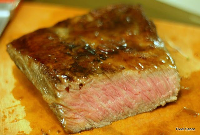 Cooking Short Rib Beef the Sous Vide way