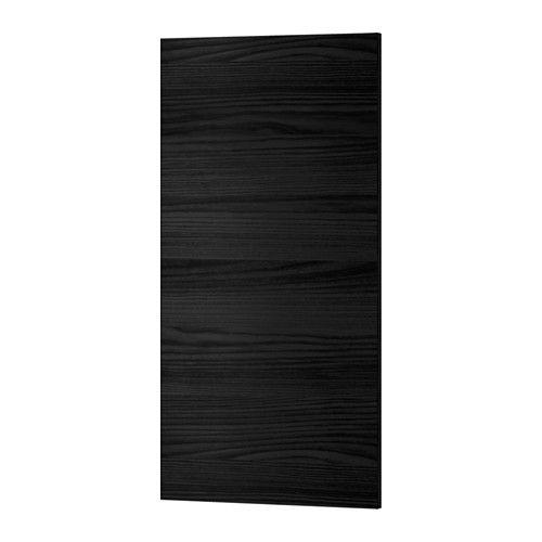 13 best door hardware images on pinterest interior for Wood effect kitchen doors