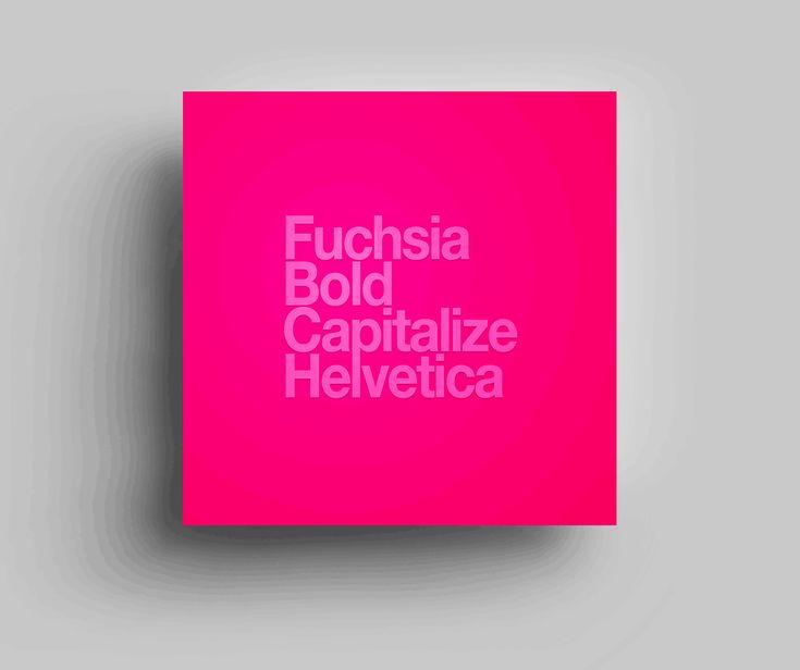 METATYPE – Plakat-Serie von Filipe de Carvalho aus Lissabon