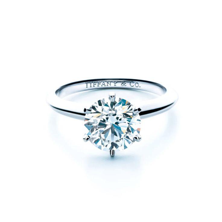 Bague diamant : 10 bagues en diamant qui en mettent plein la vue - Elle