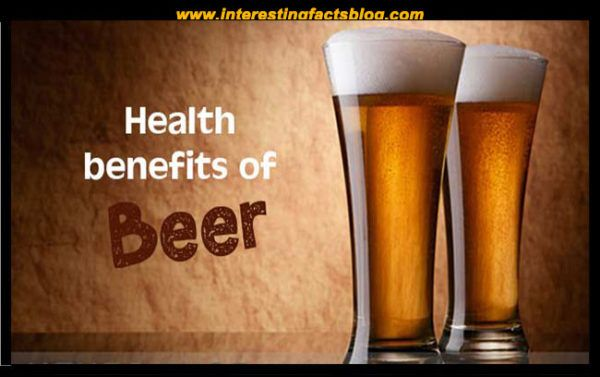 Know more information about beer side effects, beer for acne, health benefits of beer, beer advantages and disadvantages at www.interestingfactsblog.com