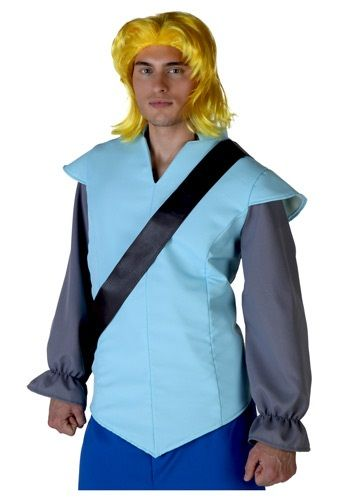 Cool Indian Costumes - John Smith Wig just added...