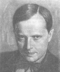 Лугин Александр - краткая биография