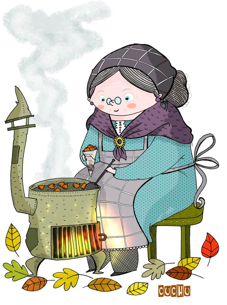 Sònia González Ilustración: DESCARGA LA CASTEÑERA TOTALMENTE GRATIX!!!!!!