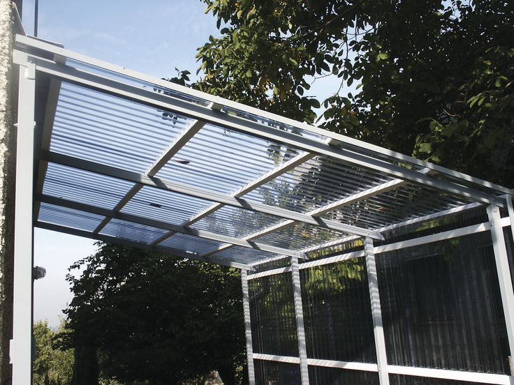 Image Result For Lean To Shed Corrugated Plastic Roof Clear Roof Panels Corrugated Plastic Roofing Plastic Roofing