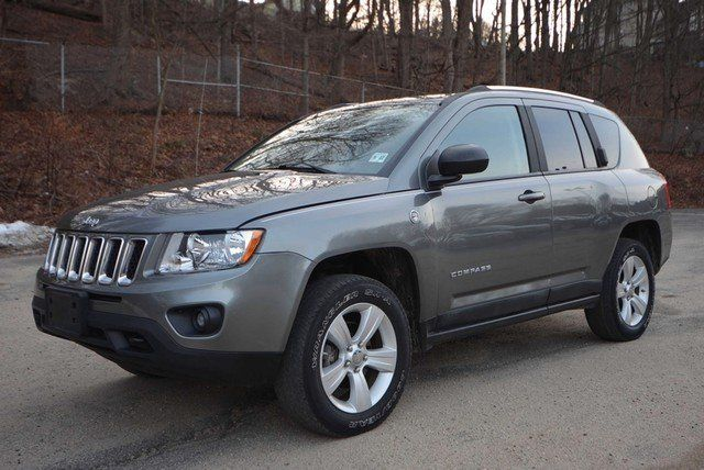 Used 2011 Jeep Compass Limited Sport Utility for sale near you in Naugatuck, CT. Get more information and car pricing for this vehicle on Autotrader.