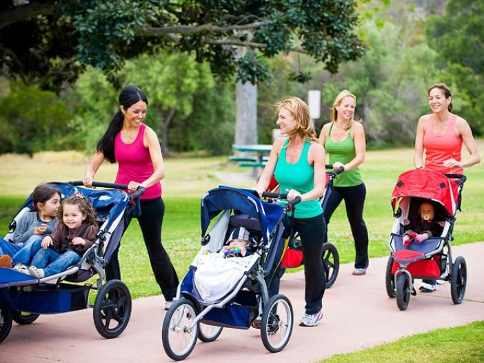 10 Ways to Keep On Top of Your Health After Having a Baby - BabyGaga Buzz