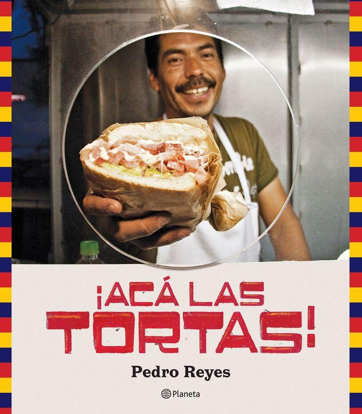 La máxima guía sobre las tortas en el DF http://www.queremoscomer.com/noticia-detalle/aca-las-tortas-/?utm_content=buffer94a69&utm_medium=social&utm_source=pinterest.com&utm_campaign=buffer por Pedro Reyes #LEER