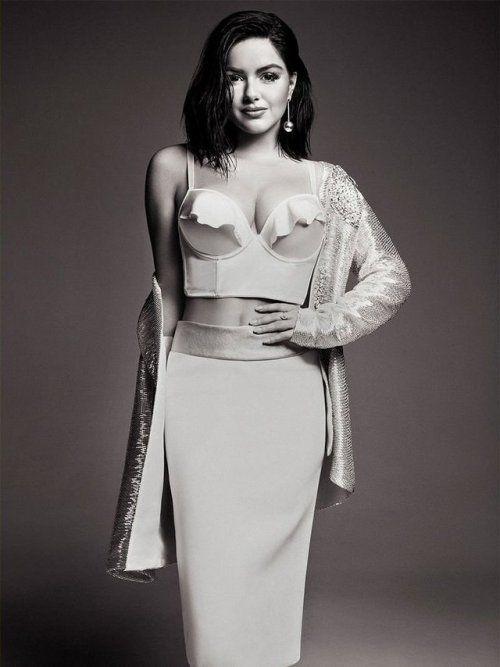 Ariel Winter  Imagista Magazine Photoshoot (Summer 2017)