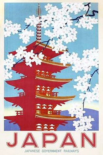 Revisit: Japan