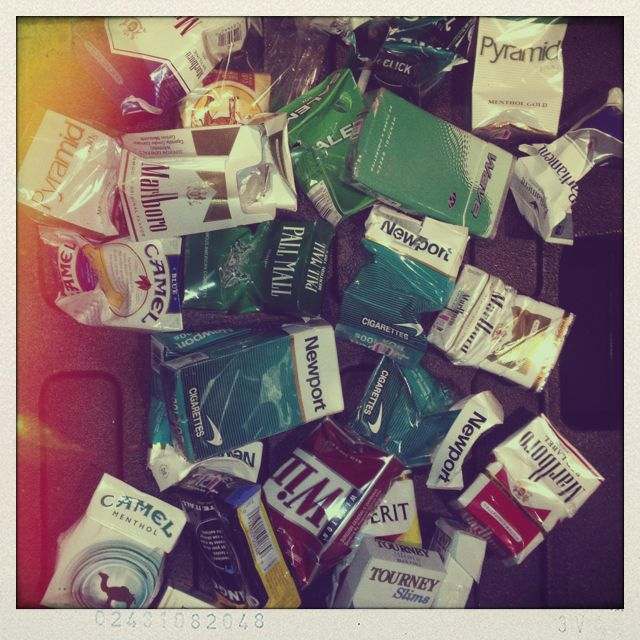 Buy cigarettes online Russian