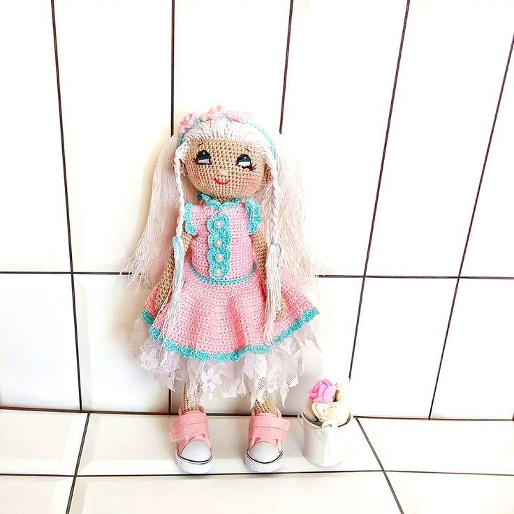 Купить куклу Цветочная Принцесса от Зайки Бум и Компания | Mellroot