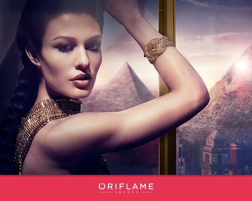 ΒΡΑΧΙΌΛΙ POSSESS Εμπνευσμένο από το μπουκάλι του αρώματος Possess, αυτό το μοναδικό βραχιόλι σε χρυσό χρώμα απευθύνεται στη σύγχρονη femme fatale. Με κούμπωμα ασφαλείας και επέκταση αλυσίδας.