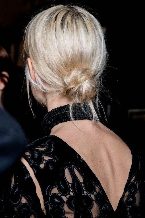Coiffure soirée : les plus belles coiffures de soirée