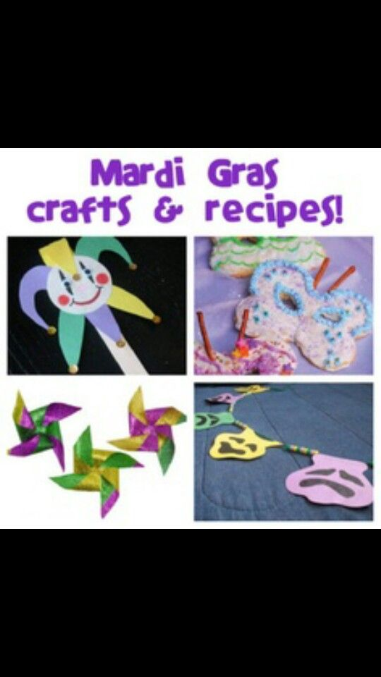Mardi Gras Kids Crafts Part - 42: Mardi Gras Kids Crafts