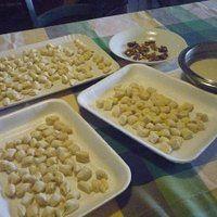 Gnocchi di ricotta ai 4 formaggi