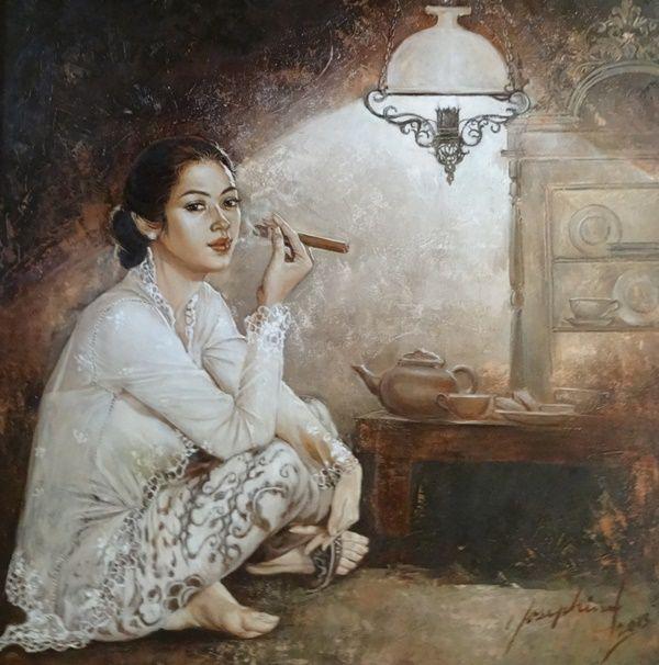 Impressioni Artistiche : ~ Josephine Linggar ~