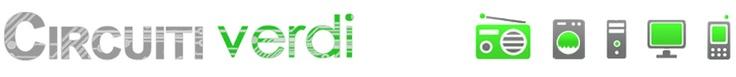 pagina green Circuitiverdi.it