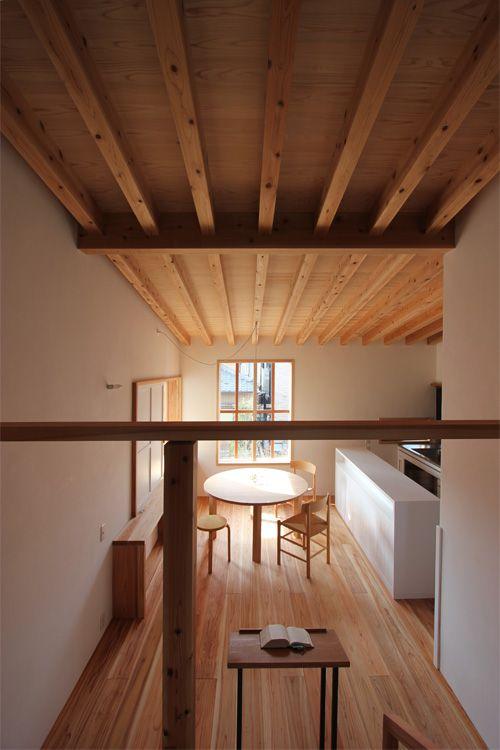 杉下均建築工房|Works|布袋の家