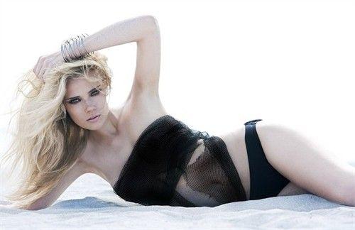 Sara Von Schrenk Naked | Sweden Model Sara Von Schrenk ...