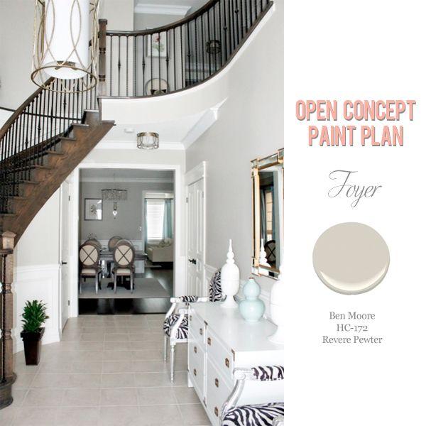 17 Best Images About Paint Color Idea On Pinterest