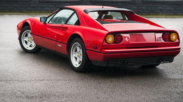 Ferrari 328 GTB                                                                                                                                                                                 More