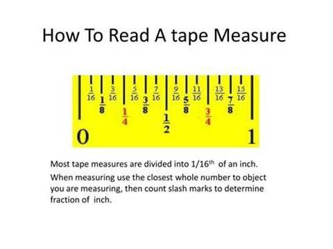 18 best tape measure made easy images on pinterest tape measure woodworking and wood working. Black Bedroom Furniture Sets. Home Design Ideas
